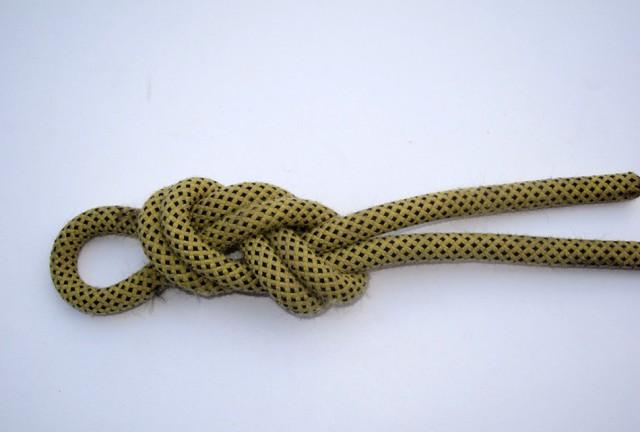10 самых полезных морских узлов