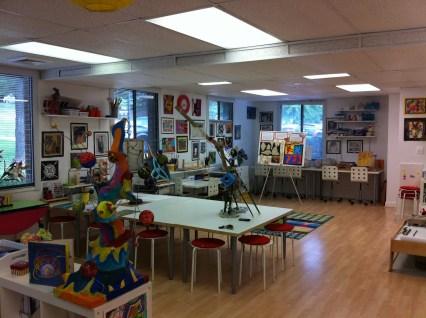 art studio edgemoor art studio 1