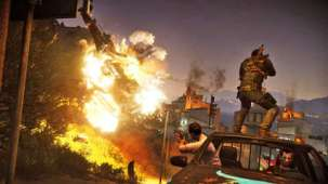 Just Cause 3: XL Edition v1.05 + All DLCs (2017) PC Game Full Download Repack For Free[16.7 GB] , Highly Compressed PC Game Download For Free , Available in Direct Links and Torrent.
