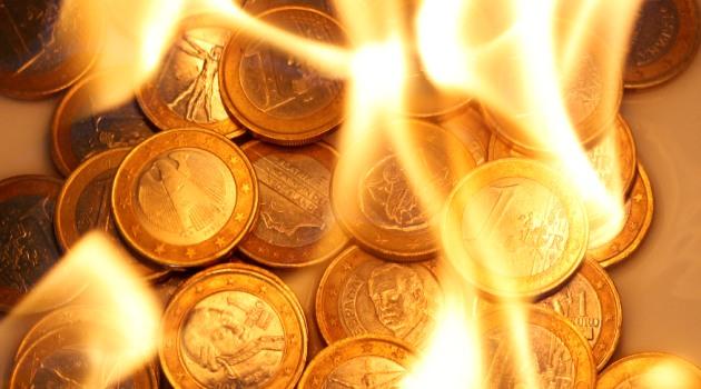 euro llamas -