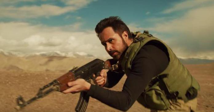 Bard of Blood director Ribhu Dasgupta speaks about Netflix series starring  Emraan Hashmi