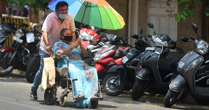 How India's disabled community fought to halt a legislative change amid the  lockdown – and won