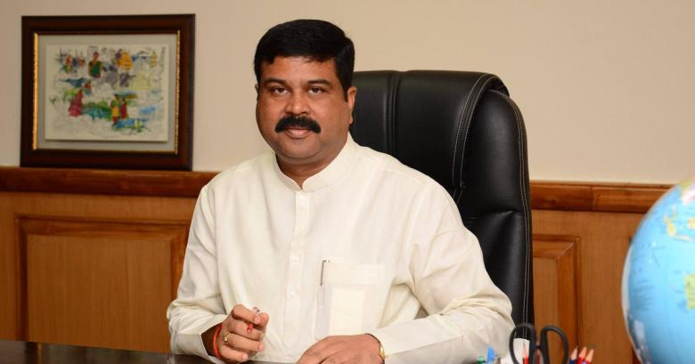 Petrol, diesel priceswill come down once winter ends, claims petroleum  minister Dharmendra Pradhan
