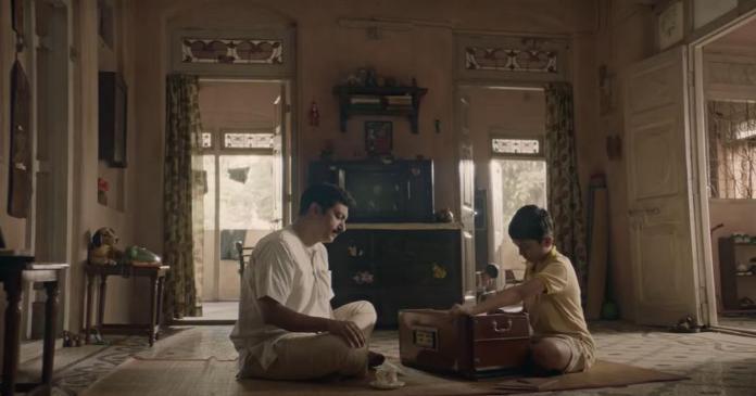 Venice Film Festival: Chaitanya Tamhane's The Disciple wins Best Screenplay  award