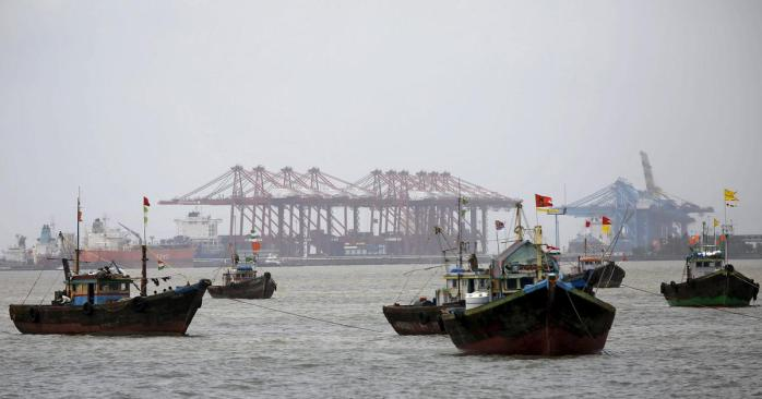 Indian government allows industries violating coastal laws to get away by simply paying compensation