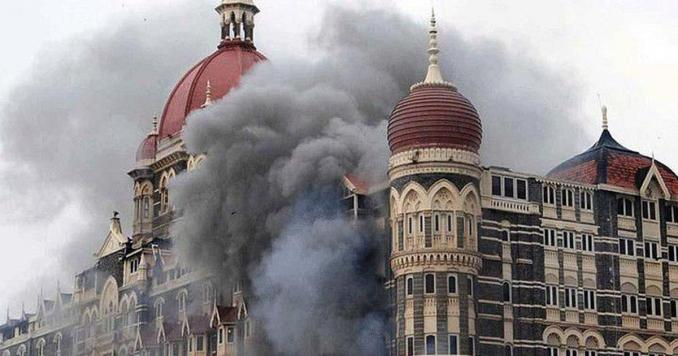 26/11 terror attack: BJP claims Congress conspired with ISI to pass it off as Hindu terrorism