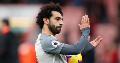 We need to change the way we treat women in our culture: Mo Salah after being named in Time's 100