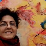 Nalini Malani A Leading Indian Artist Is Offering Free Art On Instagram For Anyone To Use