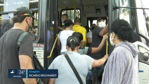 Após ameaça de Covas, secretário de Transportes de SP pede ...
