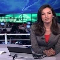 """""""Jornal Nacional"""" hoje (23/05/2013): 'Incêndio de grandes proporções atinge depósito no Rio de Janeiro'"""