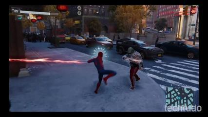 Spider-Man: Review