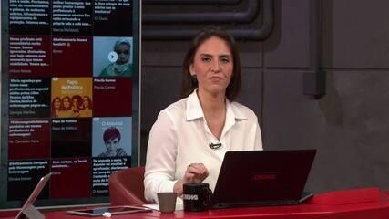 MPF conclui que Adélio Bispo agiu sozinho no episódio da facada em Bolsonaro
