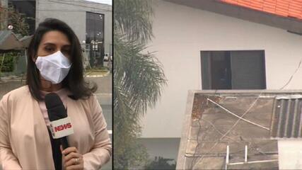 Serra é denunciado pela Lava-Jato por lavagem de dinheiro e alvo de buscas pela PF