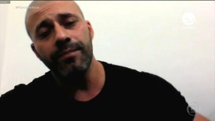 Ministro Alexandre de Moraes, do STF, concede prisão domiciliar a Daniel Silveira