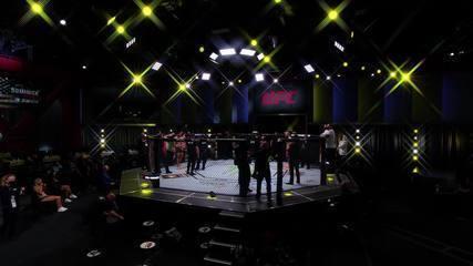 UFC Reyes x Prochazka - Dominick Reyes x Jiri Prochazka