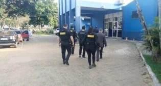 Operação Colapso é realizada em Ji-Paraná e afasta servidores, RO