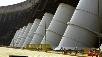 Contribution of hydroelectric plants to energy generation reaches lowest level in Brazil