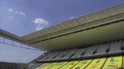 Brazil and Argentina face off this Sunday for the World Cup qualifiers