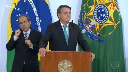 Declaração de Bolsonaro leva a Petrobras a negar mudança na política de preços dos combustíveis