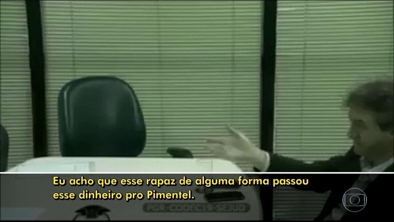Joesley Batista diz que comprou parte do Mineirão para legalizar repasses