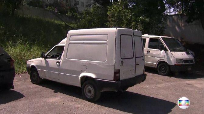 Duas crianças são encontradas mortas dentro de carro abandonado em São Paulo