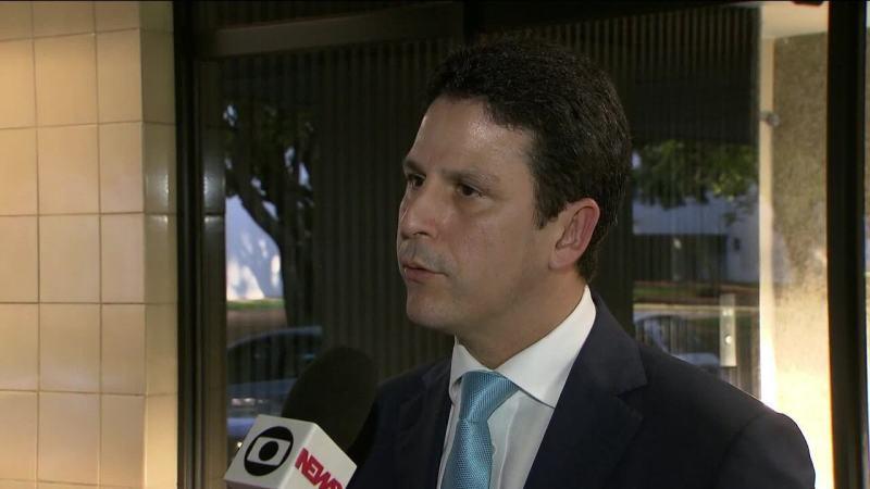 Bruno Araújo alega motivos pessoais para sair do Ministério das Cidades
