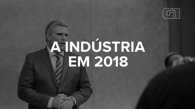 Presidente da GM Mercosul fala sobre a indústria em 2018
