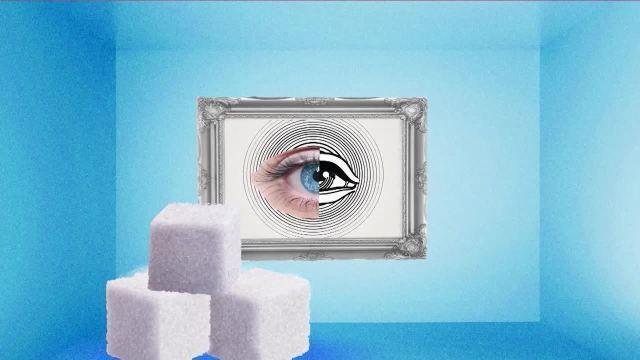 Viva Você: os seus olhos são como uma janela