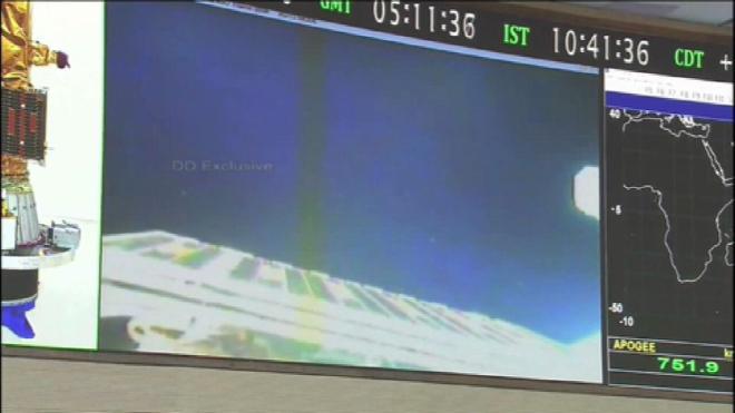 A importância do primeiro satélite 100% brasileiro, o Amazônia 1 | Mundo |  G1