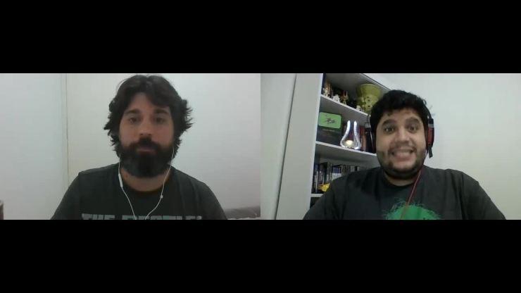 Leonardo Lourenço e José Edgar de Matos analisam o empate do São Paulo com o Racing
