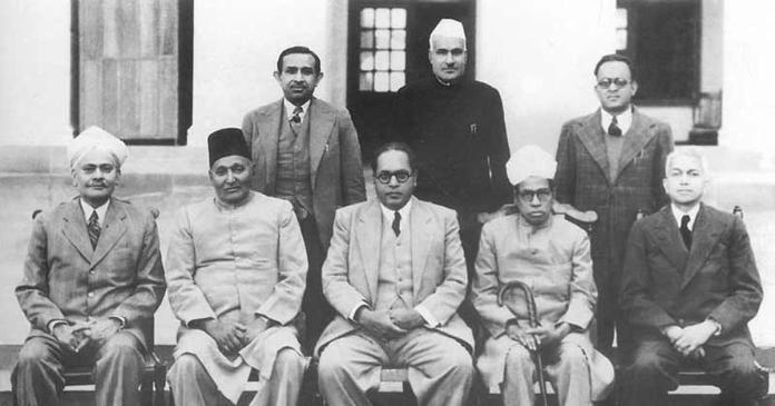 Who wrote the Preamble to the Constitution? That is one of the questions in  'Ambedkar's Preamble'