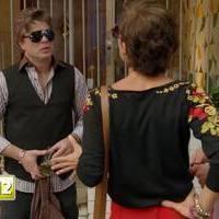 Tapas e Beijos terça-feira 11/08/2015 - Fátima está a fim de exterminar Jorge da sua vida