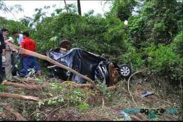 morre pastor da maranata em acidente