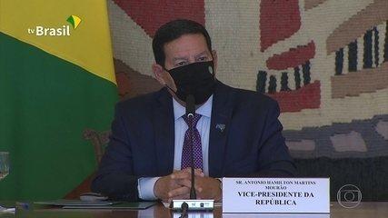 Governo mantém Forças Armadas na Amazônia para frear o desmatamento