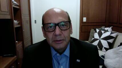 'Se aprovada, Brasil terá 60 milhões de doses da vacina', diz diretor do Butantan