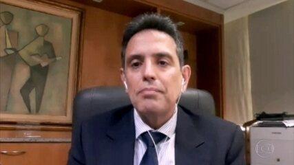 Presidente do INSS admite que faltou planejamento na reabertura das agências
