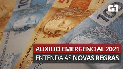 2021 Emergency Aid: Understand the Rules of the New Round