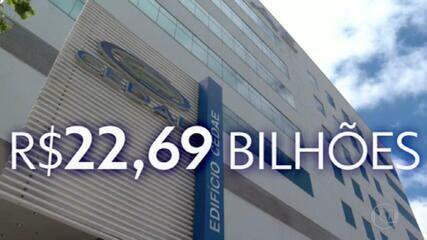 Leilão da Cedae arrecada mais de R$ 22 bilhões pelos blocos 1, 2 e 4; bloco 3 não recebe oferta