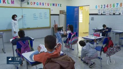 Schools organize to receive more students