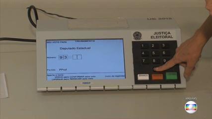 Deputado desiste de assumir a relatoria do parecer contra a PEC do voto impresso