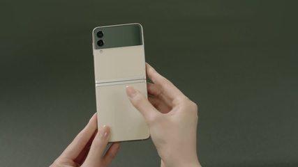 Samsung Galaxy Z Flip 3: see how smart is