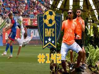 BMFC #142: Bike Rescue in Poland and Ex-Flu players in Insane Video in Thailand