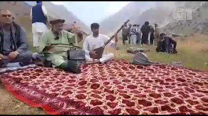 VIDEO: Watch performance by Fawad Andarabi, musician killed by the Taliban