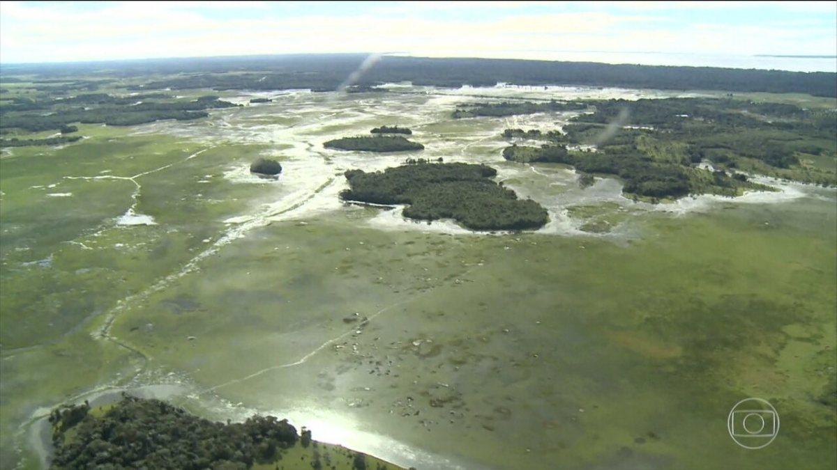 Governo volta atrás e reedita o decreto que extingue a Reserva Nacional do Cobre