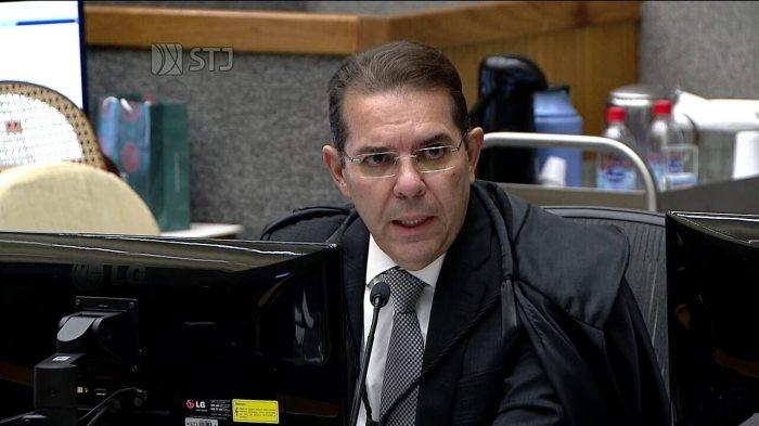 Ministro Marcelo Navarro Ribeiro Dantas profere voto sobre pedido de habeas corpus de Lula