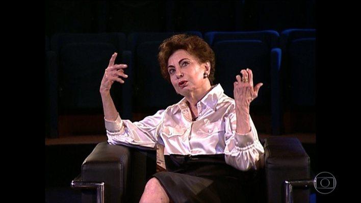 Morre a atriz Beatriz Segall, aos 92 anos