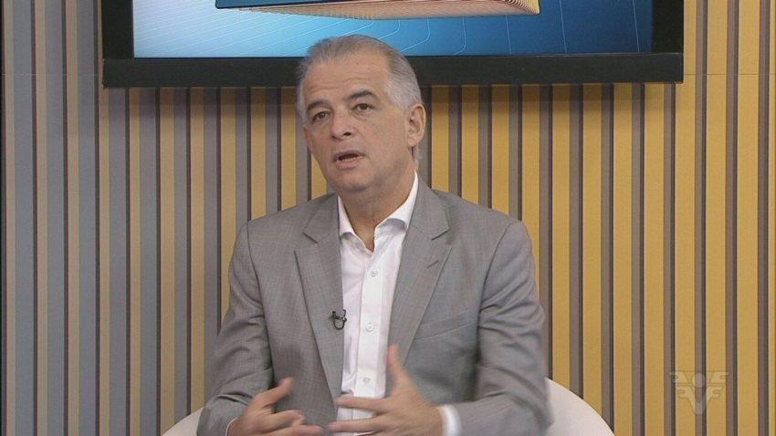 Márcio França faz balanço do governo faltando poucos dias para o fim do mandato