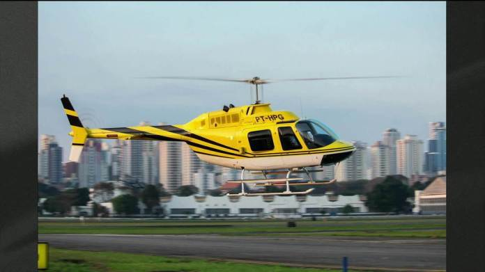 Empresa dona do helicóptero que Boechat estava foi multada pela ANAC em 2011