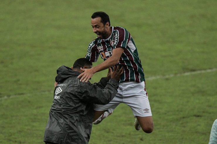 Melhores momentos de Fluminense 1 x 0 Santos, pela quarta rodada do Brasileirão 2021