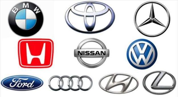 Resultado de imagen para marca de coche